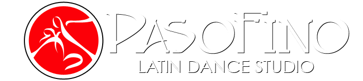 PASOFino: Salsa in Atlanta | Salsa on2 Atlanta | Salsa Lessons Atlanta Logo