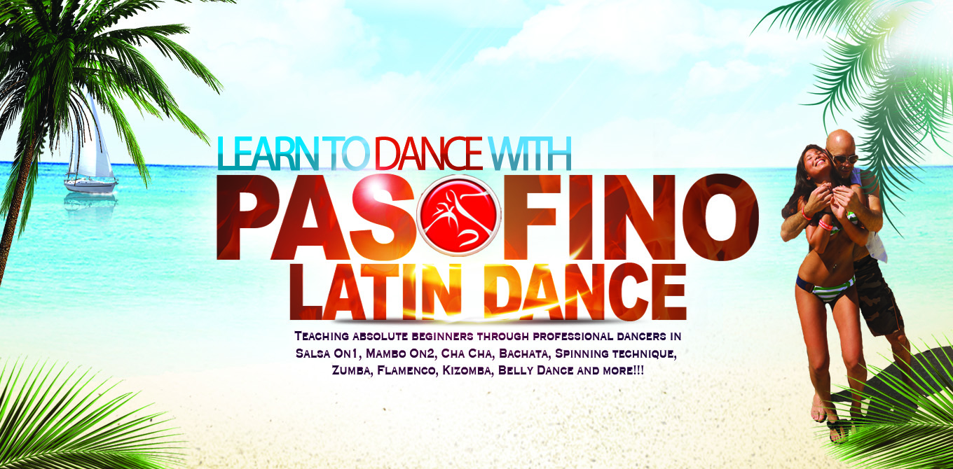Salsa, Bachata, Kizomba, private and group dance lessons