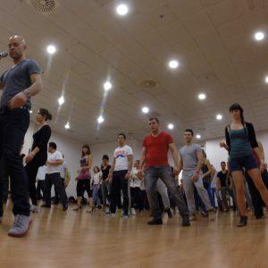 PasoFino Dance Studio