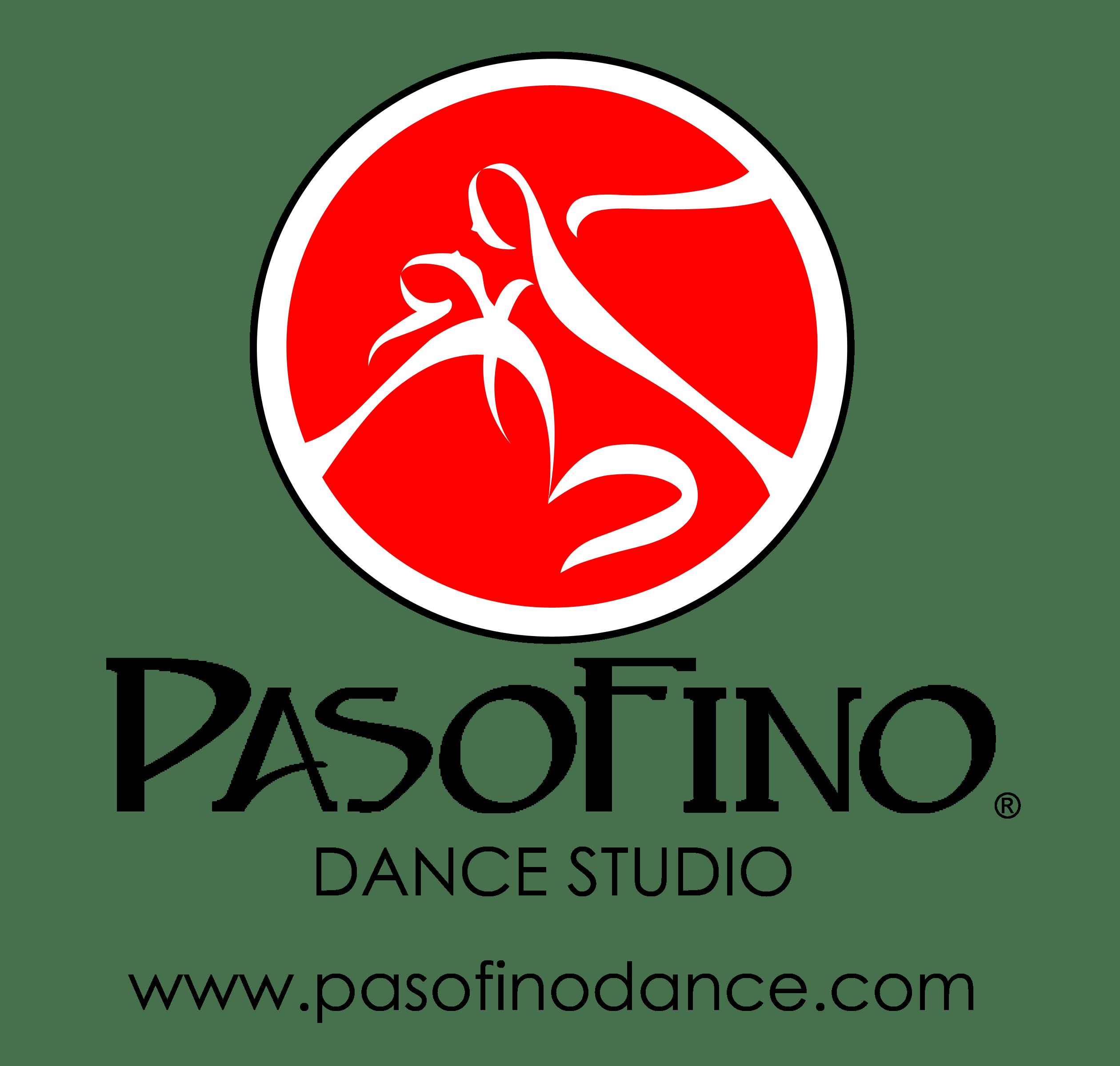 PasoFino Studio Logo